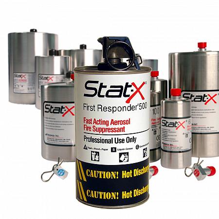 Sistema STAT-X