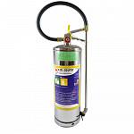 Extintor de incêndio classe K 6L - cozinhas