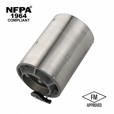 TUBO FORMADOR DE ESPUMA 227 - COMPATÍVEL COM 367-368-369
