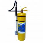 Extintor PQS classe D 9kg